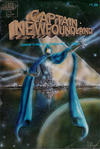 Cover for Captain Newfoundland (Sunday Herald Ltd., St. John's Newfoundland, 1981 series) #1