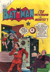 Cover for Batman (Editorial Novaro, 1954 series) #4