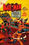 Cover for Batman (Editorial Novaro, 1954 series) #7