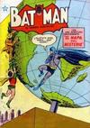 Cover for Batman (Editorial Novaro, 1954 series) #20