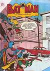 Cover for Batman (Editorial Novaro, 1954 series) #23