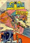 Cover for Batman (Editorial Novaro, 1954 series) #32