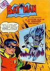 Cover for Batman (Editorial Novaro, 1954 series) #42