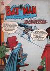 Cover for Batman (Editorial Novaro, 1954 series) #43