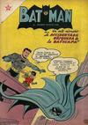 Cover for Batman (Editorial Novaro, 1954 series) #44