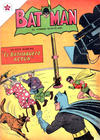 Cover for Batman (Editorial Novaro, 1954 series) #49