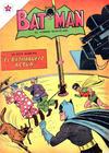 Cover for Batman (Editorial Novaro, 1954 series) #49