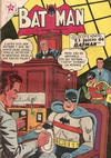 Cover for Batman (Editorial Novaro, 1954 series) #55