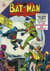 Cover for Batman (Editorial Novaro, 1954 series) #65
