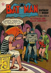 Cover for Batman (Editorial Novaro, 1954 series) #73