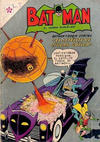 Cover for Batman (Editorial Novaro, 1954 series) #85