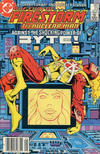 Cover Thumbnail for The Fury of Firestorm (1982 series) #23 [Canadian]