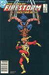 Cover Thumbnail for The Fury of Firestorm (1982 series) #26 [Canadian Newsstand Edition]