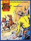 Cover for Maxi Tex (Hjemmet / Egmont, 2008 series) #50 - Durbin-banden