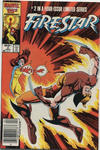 Cover Thumbnail for Firestar (1986 series) #2 [Canadian Newsstand Edition]