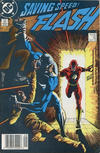 Cover for Flash (DC, 1987 series) #16 [Canadian]