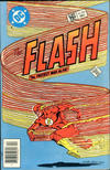 Cover for The Flash (DC, 1959 series) #316 [Canadian Newsstand Edition]