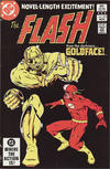Cover for The Flash (DC, 1959 series) #315 [Direct]