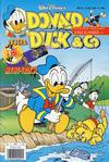 Cover for Donald Duck & Co (Hjemmet / Egmont, 1948 series) #42/1998