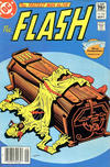 Cover for The Flash (DC, 1959 series) #325 [Canadian Newsstand]