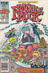 Cover Thumbnail for Fraggle Rock (1985 series) #1 [Newsstand]
