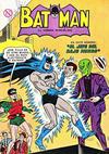 Cover for Batman (Editorial Novaro, 1954 series) #222