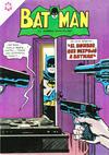 Cover for Batman (Editorial Novaro, 1954 series) #277