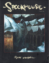 Cover Thumbnail for Spookhouse (IDW, 2004 series) #1