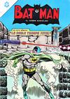 Cover for Batman (Editorial Novaro, 1954 series) #257