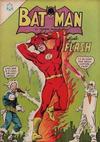 Cover for Batman (Editorial Novaro, 1954 series) #263
