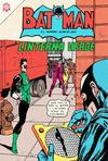 Cover for Batman (Editorial Novaro, 1954 series) #271