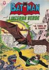 Cover for Batman (Editorial Novaro, 1954 series) #276