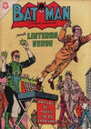 Cover for Batman (Editorial Novaro, 1954 series) #283
