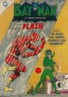 Cover for Batman (Editorial Novaro, 1954 series) #288