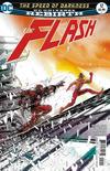 Cover for The Flash (DC, 2016 series) #12 [Carmine Di Giandomenico Cover]