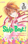 Cover for Skip Beat! 3-in-1 (Viz, 2012 series) #1 (1-2-3)