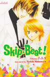 Cover for Skip Beat! 3-in-1 (Viz, 2012 series) #3 (7-8-9)