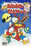 Cover for Donald Duck & Co (Hjemmet / Egmont, 1948 series) #50/1998