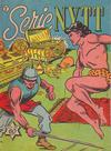 Cover for Serie-nytt [Serienytt] (Formatic, 1957 series) #29/1958