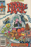 Cover Thumbnail for Fraggle Rock (1985 series) #1 [Canadian]