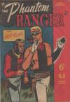 Cover for The Phantom Ranger (Frew Publications, 1948 series) #11