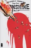 Cover Thumbnail for Moonshine (2016 series) #3 [Cover B - Jock]