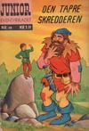 Cover for Junior Eventyrbladet [Eventyrbladet] (Illustrerte Klassikere / Williams Forlag, 1957 series) #18 - Den tapre skredderen