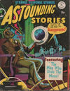 Cover for Astounding Stories (Alan Class, 1966 series) #172