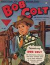 Cover for Bob Colt (L. Miller & Son, 1951 series) #50