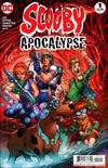 Cover Thumbnail for Scooby Apocalypse (2016 series) #1 [2nd Printing]