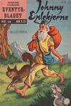 Cover for Junior Eventyrbladet [Eventyrbladet] (Illustrerte Klassikere / Williams Forlag, 1957 series) #28 - Johnny Eplekjerne