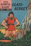 Cover for Junior Eventyrbladet [Eventyrbladet] (Illustrerte Klassikere / Williams Forlag, 1957 series) #35 - Glassberget