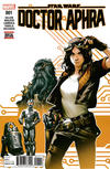 Cover Thumbnail for Doctor Aphra (2017 series) #1 [Kamome Shirahama]