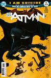 Cover for Batman (DC, 2016 series) #12